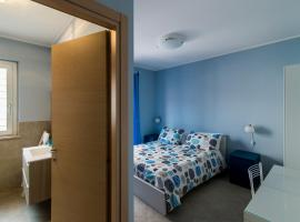 Guest House Roma Express, hotel a Ladispoli