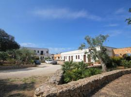 Tenuta Ferraro, farm stay in Gallipoli