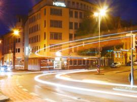 Komfort Hotel Ludwigsburg, hotel in Ludwigsburg