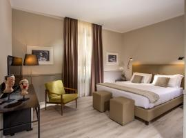 Nazionale 51 Group, budget hotel in Rome