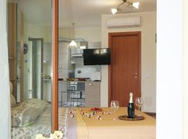Suite Tania, hotel in Fregene