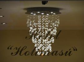 Hotel Holimasú, hotel en Colón