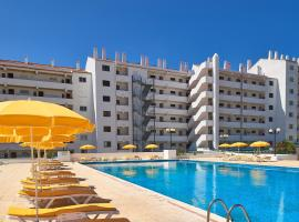 Cheerfulway Minichoro Apartamentos, hotel in Albufeira
