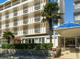 Hotel Croce Di Malta, hotel a Lignano Sabbiadoro