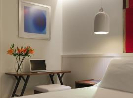 H10 Ocean Dreams Hotel Boutique - Adults Only, hotel in Corralejo