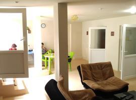 Comfort Plus, hostel in Tbilisi City
