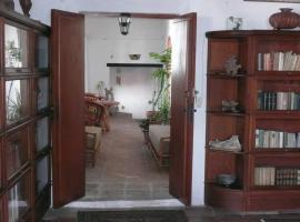 Posada La Mariquinta, hotel near El Lencero Airport - JAL, Xalapa