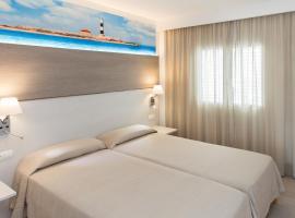 Apartamentos Art, apartment in Es Cana