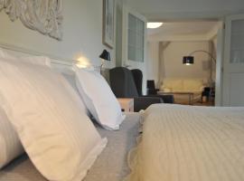 Galerie Suites, hotel poblíž významného místa Klášter Teplá, Mariánské Lázně