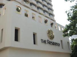 The Residency, Chennai, hotel near T. Nagar, Chennai