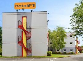 hotelF1 Gap, hôtel à Gap