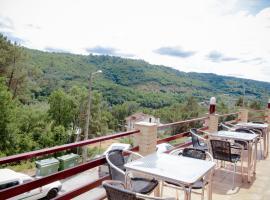 Hotel as Termas, hotel in Ourense