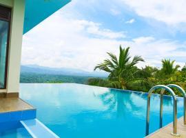 View360, hotel near Kandy Lake, Kandy