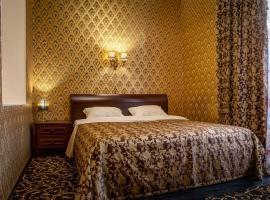 Франт Отель, отель в Волгограде