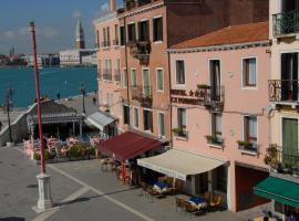 Hotel Ca' Formenta, hotel in Venice