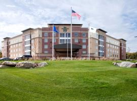Homewood Suites by Hilton Pittsburgh-Southpointe, hotel in Canonsburg