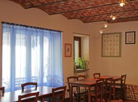 La Volpe E L'uva, hotel in Cherasco