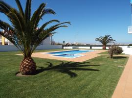 Baleal Holidays - Surf Apartment Pool with Tennis Court, apartamento en Baleal