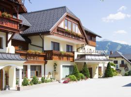 Reisslerhof, Hotel in der Nähe von: Schloss Trautenfels, Gröbming