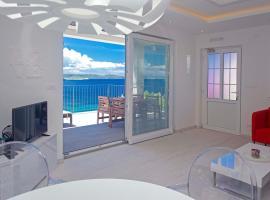 Blue Bay Residence, boutique hotel in Hvar