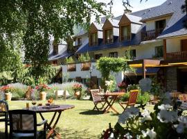 Hôtel Mir, hôtel à Saint-Lary-Soulan