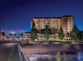 Stamford Grand Adelaide, hotel in Adelaide