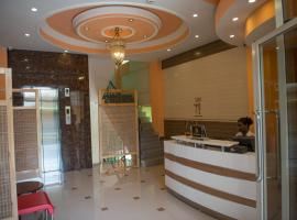 C Fun Addis Hotel, hotel in Addis Ababa