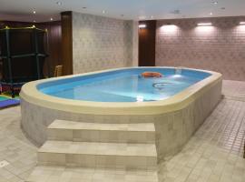 فندق ليالي جدة, hotel em Jeddah