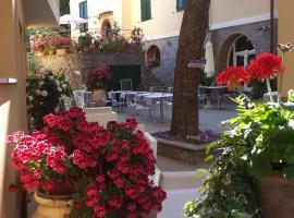 Hotel Souvenir, hotel a Monterosso al Mare