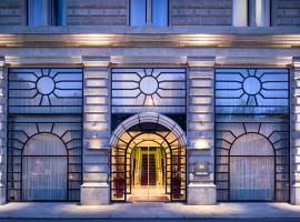 K+K Palais Hotel, hotel in Vienna