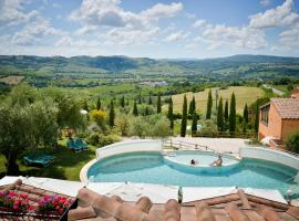 Hotel Saturno Fontepura, hotel in zona Terme di Saturnia, Saturnia