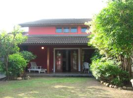 Privāta brīvdienu naktsmītne Casa do Sergio Riodežaneiro