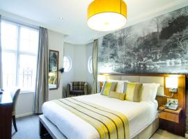 Seraphine Kensington Olympia, hotel in London