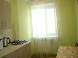 Apartment Frunze, отель в Казани, рядом находится Зилантов Свято-Успенский монастырь