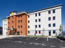 Premiere Classe Valence Nord - Saint Marcel Les Valence, hotel in Saint-Marcel-lès-Valence