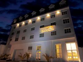 Hotel Gran Palma Huancayo, accessible hotel in Huancayo