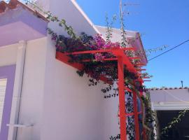 DK House, hotel near Platys Gialos, Lassi