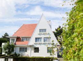Villa Emilia, casa o chalet en De Haan
