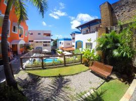 Hotel Areia de Ouro, hotel near Museum of Popular Culture, Natal