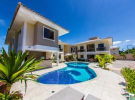Portinari Residence, serviced apartment in Porto Seguro