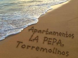Apartamento Pepa Bajondillo, lägenhet i Torremolinos