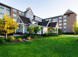 Residence Inn Chicago Midway Airport, hotel near Midway International Airport - MDW,