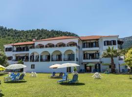 Hotel Sylvia, hotel in Kinira