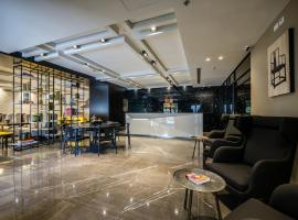 Golden Crown Haifa, hotel near Haifa Airport - HFA,