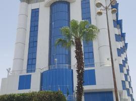 Qasr Al Sahab, hotel in Khamis Mushayt