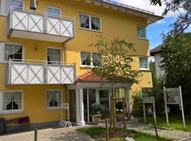 Ferienwohnungen Birkenhof, Hotel in der Nähe von: Therme Bad Wörishofen, Bad Wörishofen