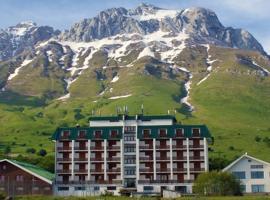 Gran Sasso Family Hotel Miramonti, hotel near Campo Imperatore, Pietracamela