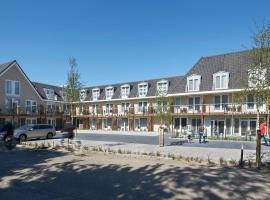 Beach Hotel I Kloeg Collection, boutique hotel in Zoutelande