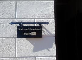 Halte 46 Weert, self catering accommodation in Weert