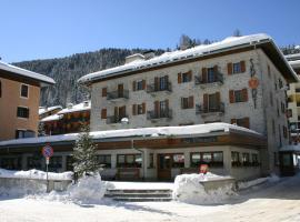 Hotel Sport, hotel v destinaci Santa Caterina Valfurva